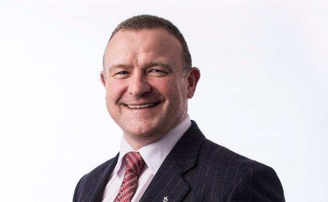 Elect Drew Hendry SNP