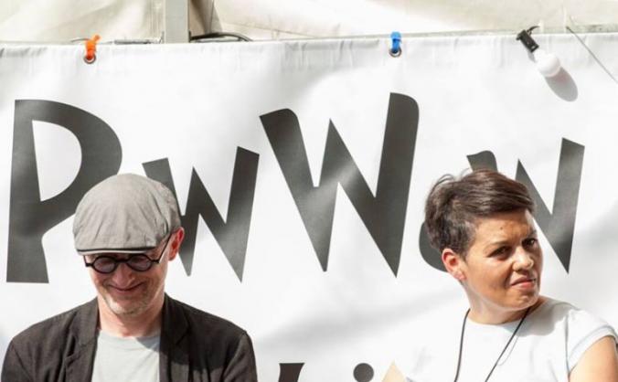 PowWow Festival of Writing