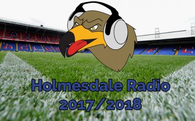 Holmesdale Radio 17/18 Season