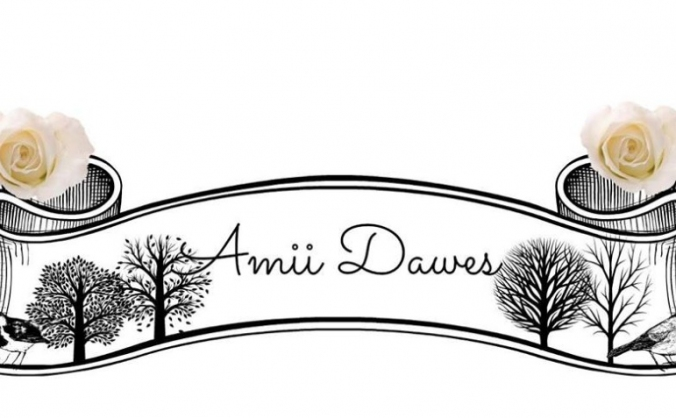 Amii Dawes - European Tour 2017