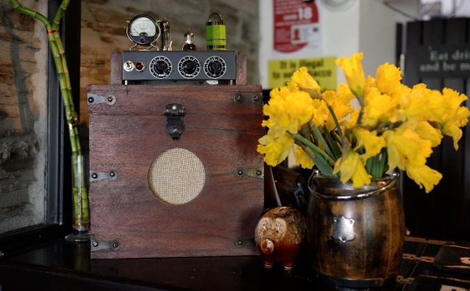 Tintagel Carnival Radio