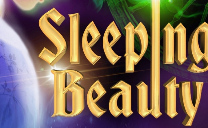 Clonter Pantomime - Sleeping Beauty