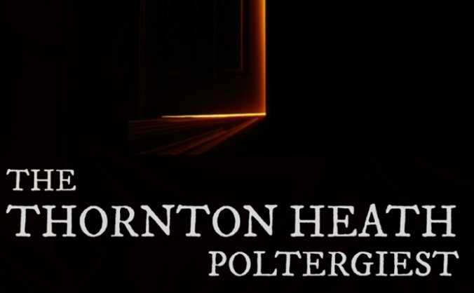 Thornton Heath Poltergeist Film Premiere