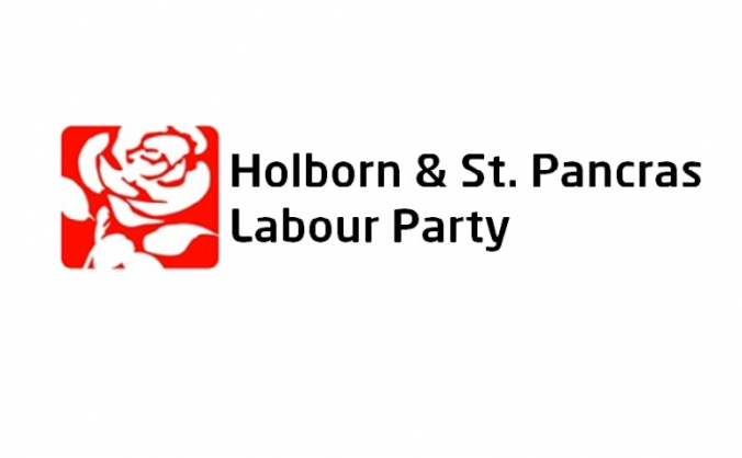 A new home for Holborn and St Pancras Labour Party