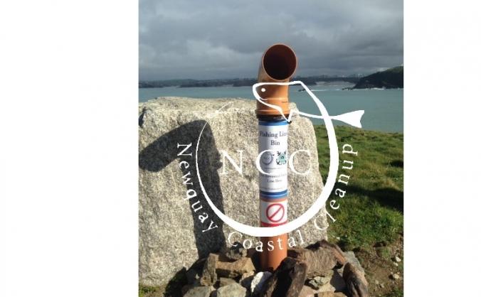 Newquay Coastal Cleanup