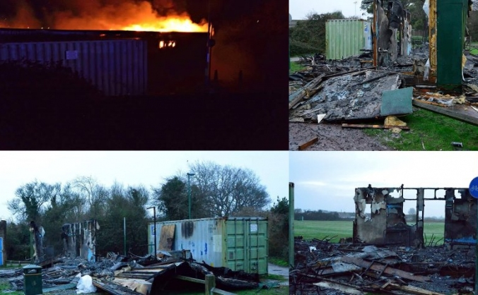 Aldwick Cricket Club - From the Ashes