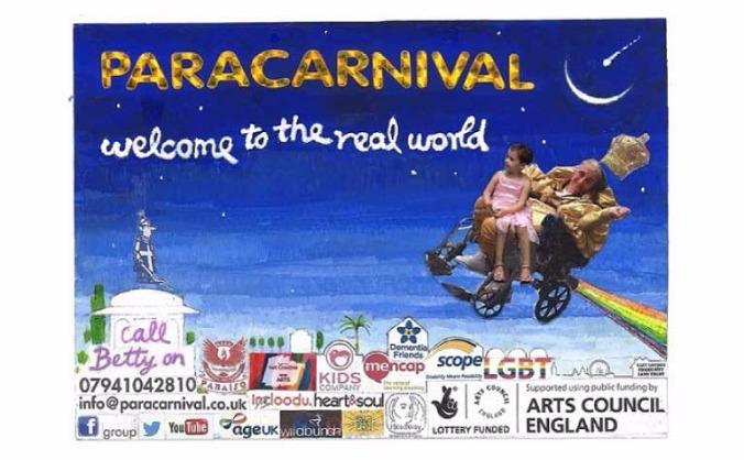 Paracarnival 2015