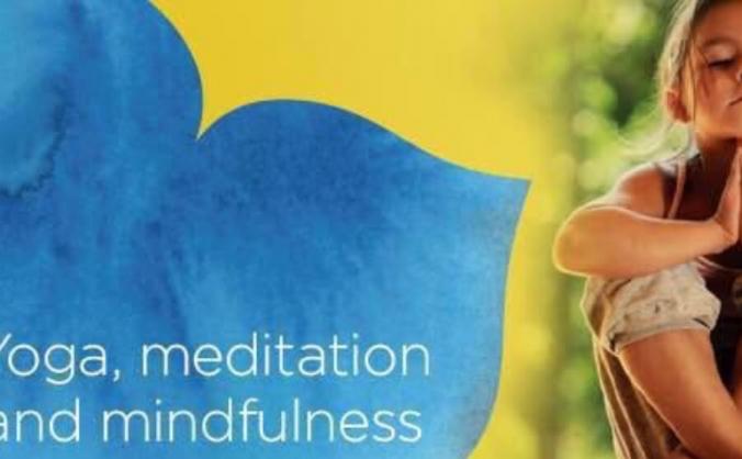 Mindful yoga for child & adolescent mental health