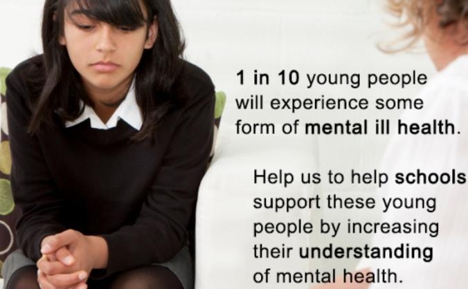 Mental Health Awareness for Schools