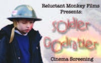 Soldier Godfather Cinema Screening