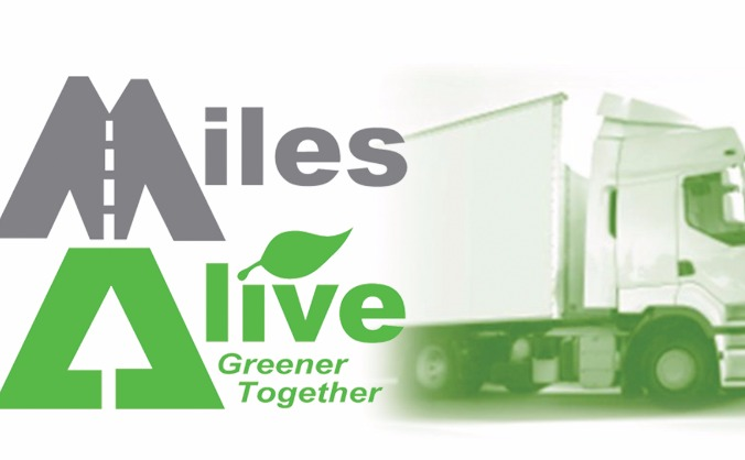 Miles Alive Ltd