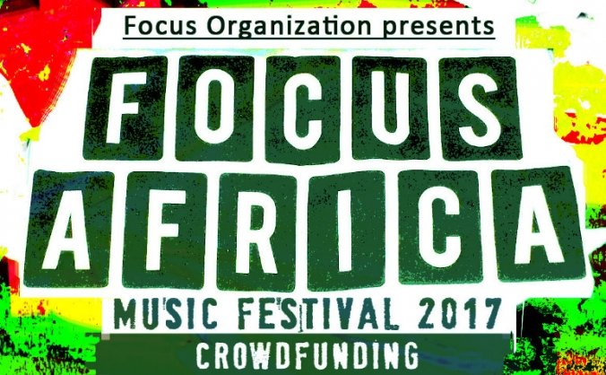 Focus Africa Music Festival 2017