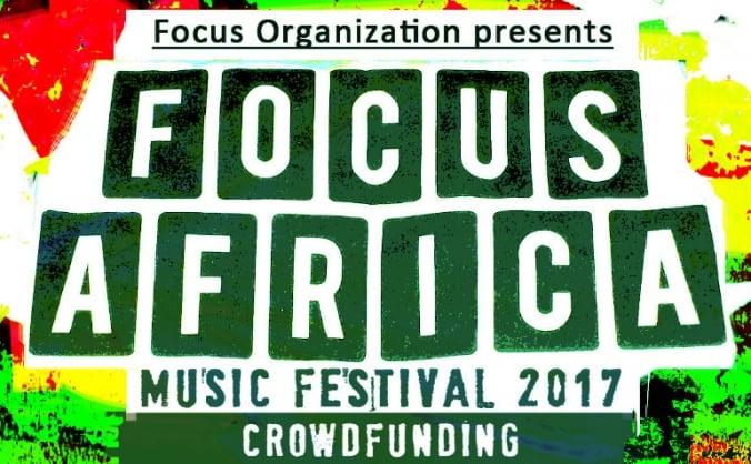 Focus Africa Music Festival 2017