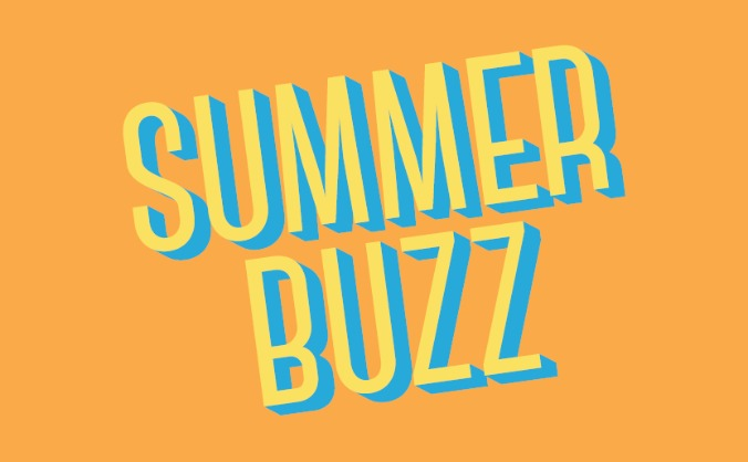 Summer Seven: Summer Buzz Catalogue