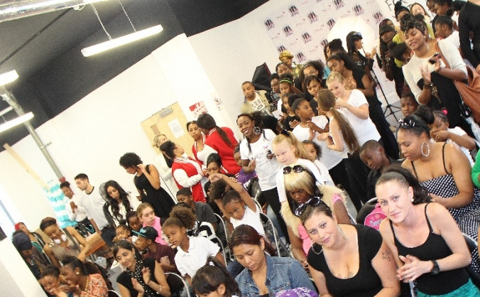 BelEve female empowerment events