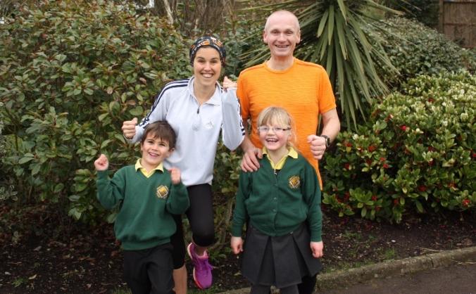 Fundraising for Summerlea Community Primary School