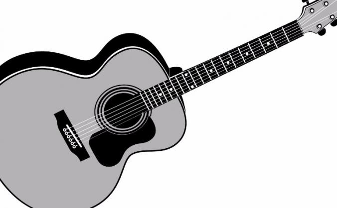 Replacing Jack's guitar