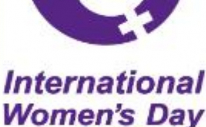 International Women's Day activities
