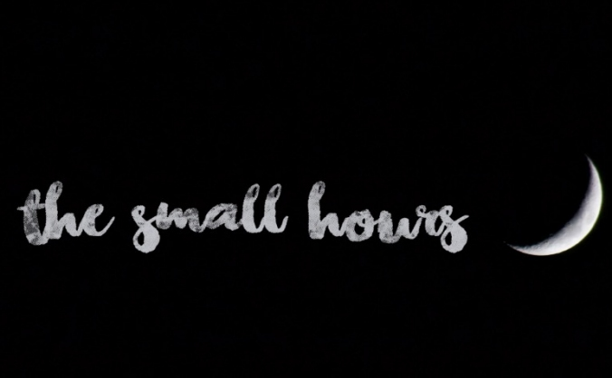 The Small Hours, a short film.