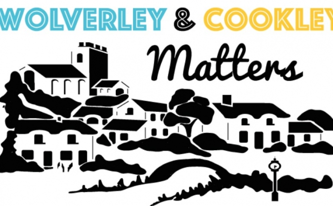 Wolverley and Cookley Matters