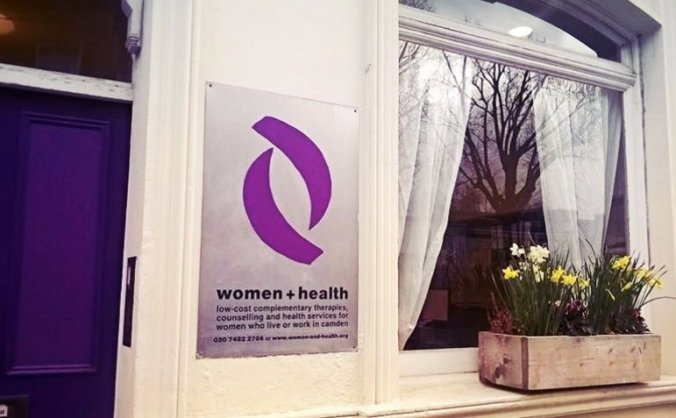 Women+Health - Winter Warmer and lift repairs