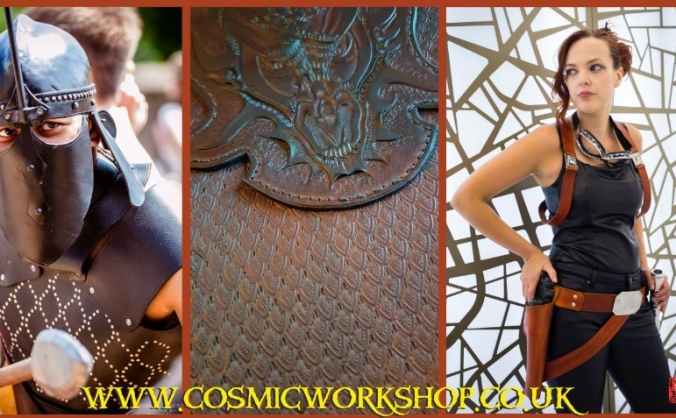 Growing Cosmic Workshop