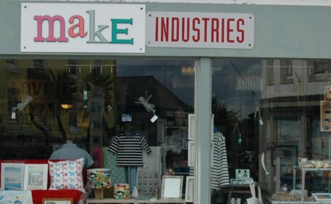 Cake Industries