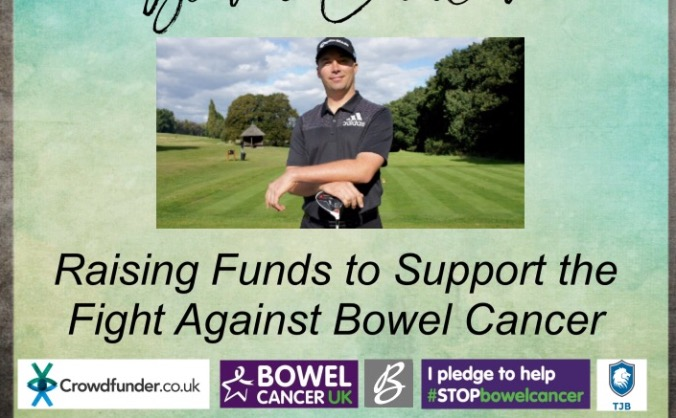 Birdies To Beat Bowel Cancer