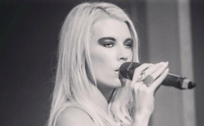 Katie the singer
