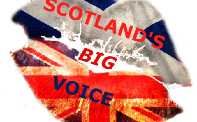 Scotland's Big Voice