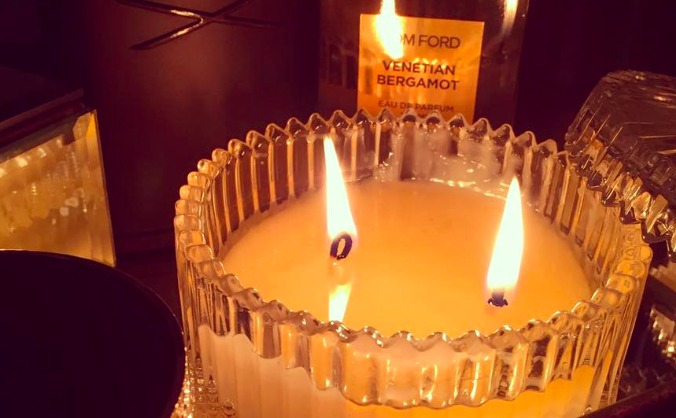 Owen Drew Luxury Candles