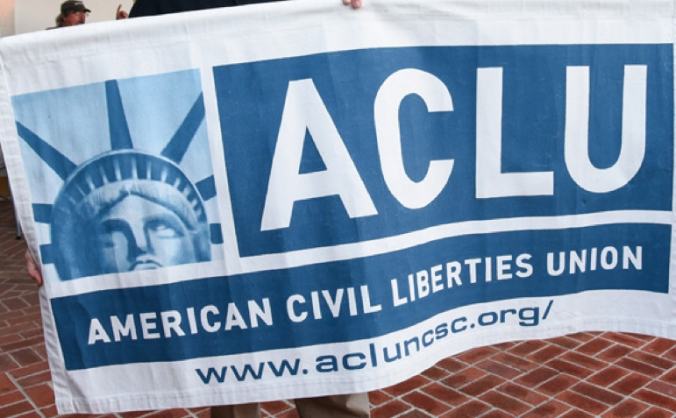 Interstate and the ACLU