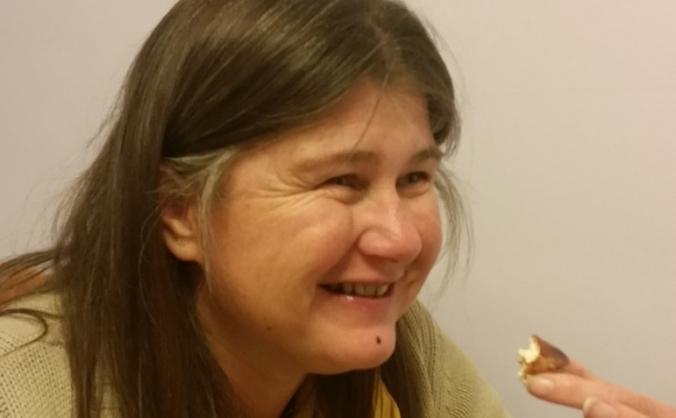 Jane Trowsdale