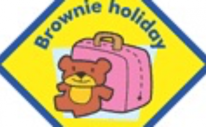 Brownie Holiday 2015