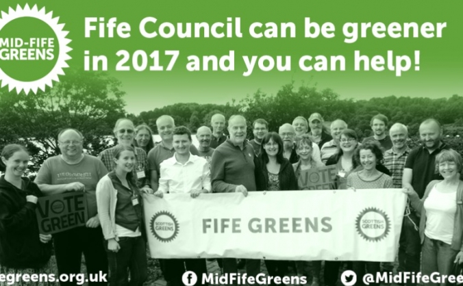 Green Councillors for Mid Fife