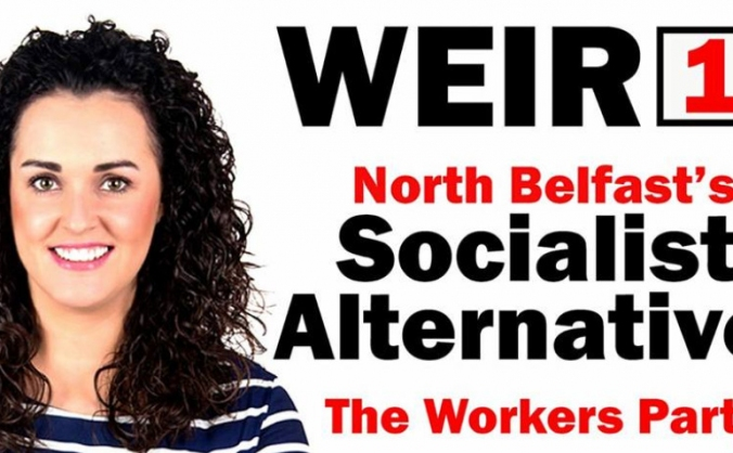 The Socialist Alternative