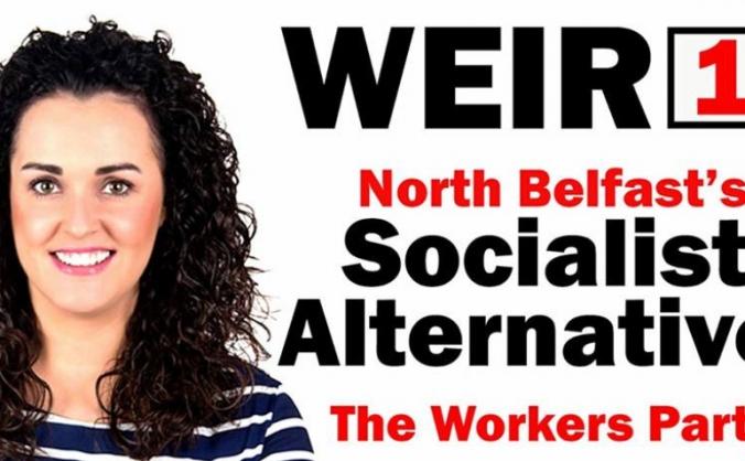 The Socialist Alternative