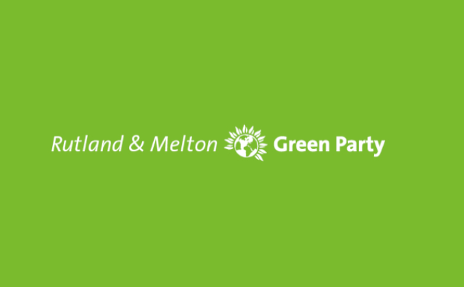 Fund Rutland&Melton Green Party's election efforts