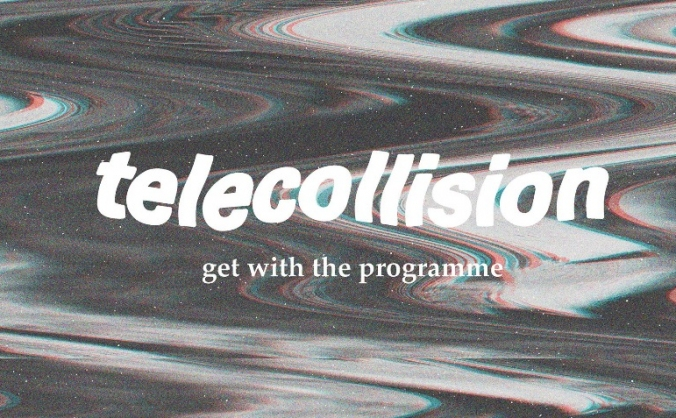 Good Egg Events Presents: Telecollision