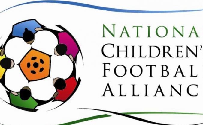 National Children's Football Week Fundraiser