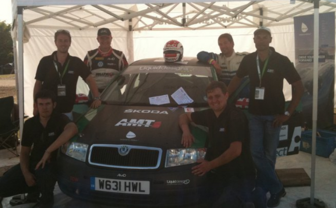 VrDMotorsport  Inspiring a new generation