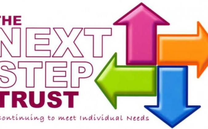The Next Step Trust respite home
