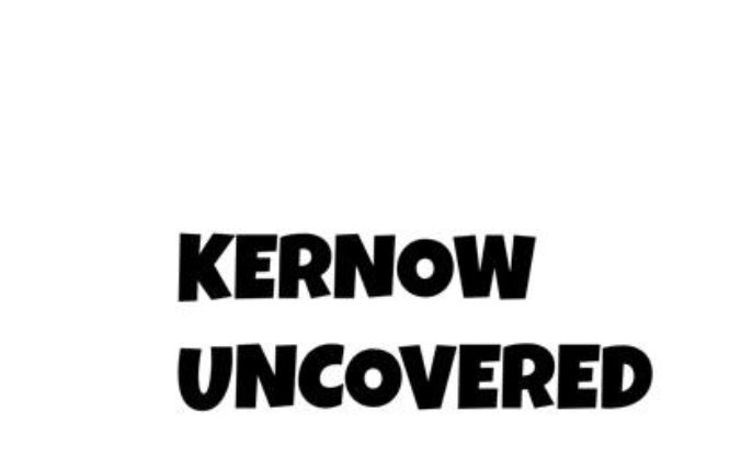Kernow Undercovered