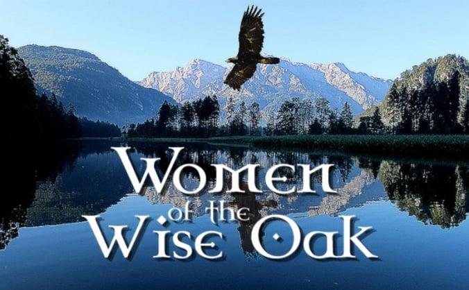 Women of the Wise Oak (book 2)