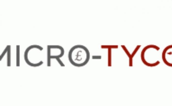 Micro-Tyco Challenge