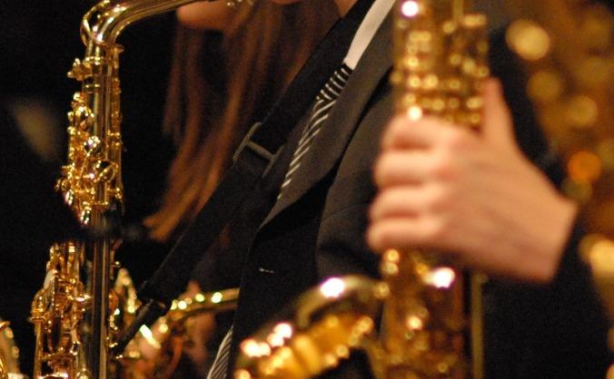 SYJO Tour to Montreux Jazz Festival 2015