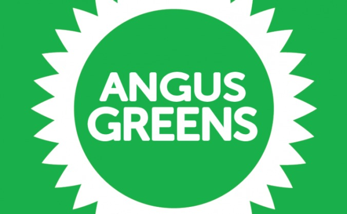 Angus Greens Westminster Election Campaign