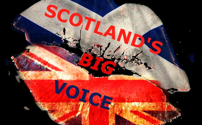 Scotland's Big Voice 2015