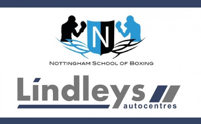 Lindleys Autocentres - Nottingham School of Boxing
