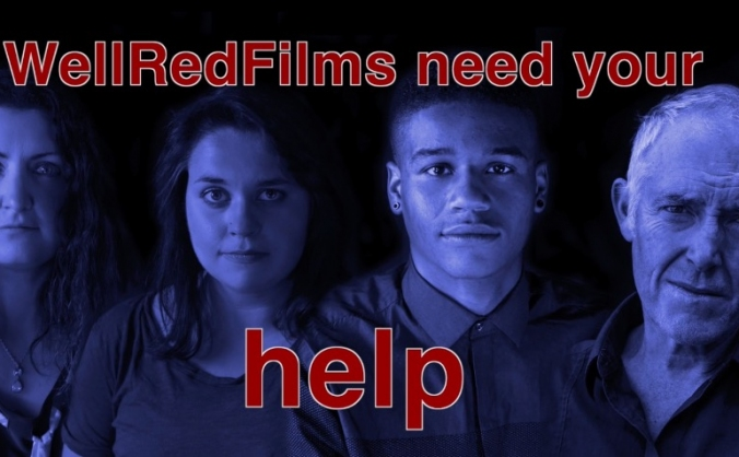 Well Red Films support page